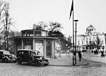 ABA office at Norrmalmstorg, Stockholm from 1929 to 1946..jpg