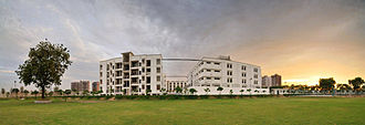 ABES Institute of Technology - ABESIT Faculty Residences