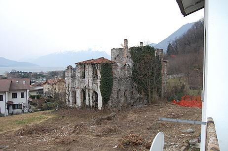 Villa Centro Ala Roberto Franchini