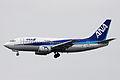 ANA B737-500(JA303K) (3847932591).jpg
