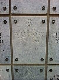 ANCExplorer Charles Willeford grave.jpg