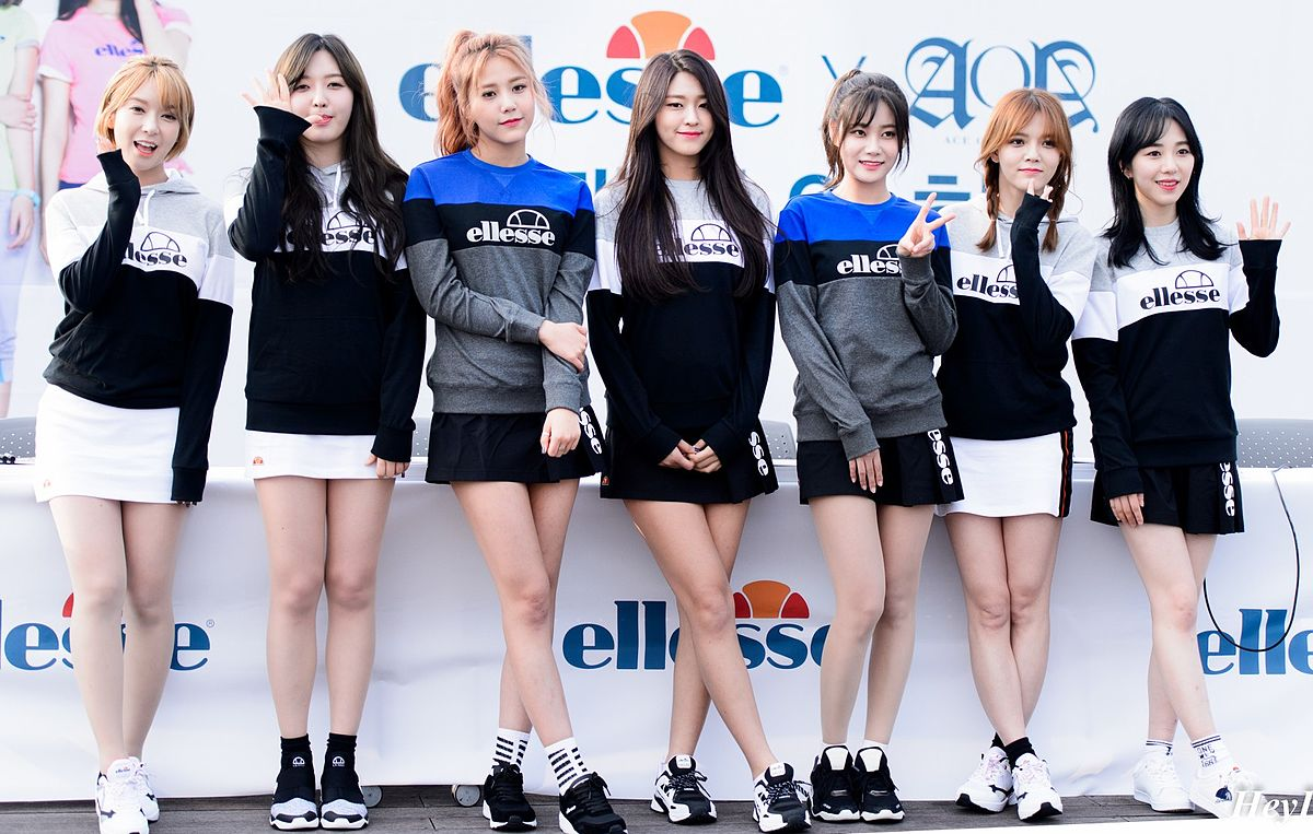 Image result for AOA