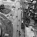 A Dunamenti Erőmű építkezése. Fortepan 87553.jpg