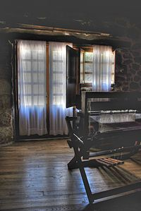 A Texeira La Tejedora The weavers loom.jpg