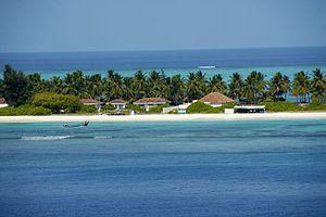 Kadmat Island Beach Resort Kadmat Lakshadweep
