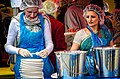 A community picnic at the Festival of Chariots Hindu culture religion rites rituals sights.jpg