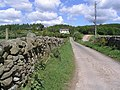 A country road - geograph.org.uk - 435376.jpg