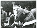 A little Tokelauan boy with Santa Claus, 1966.jpg