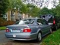 Abandoned BMW 525i (43478054905).jpg