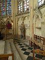 Abbaye Saint-Germer-de-Fly st chapelle coté autel.JPG