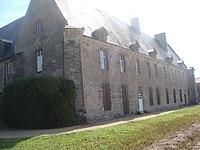 Abbaye de la Blanche