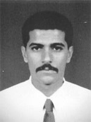 Abdullah Ahmed Abdullah - Senior al-Qaeda suspect