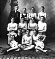 Aberdeen High School boy's basketball team, 1907 (2).jpg