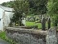 Aberffrwd cemetery - geograph.org.uk - 71163.jpg