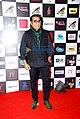 Abhijeet graces 7th mirchi music awards.jpg