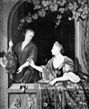 Abraham van der Eyk - Mistress and Maid - KMSsp683 - Statens Museum for Kunst.jpg