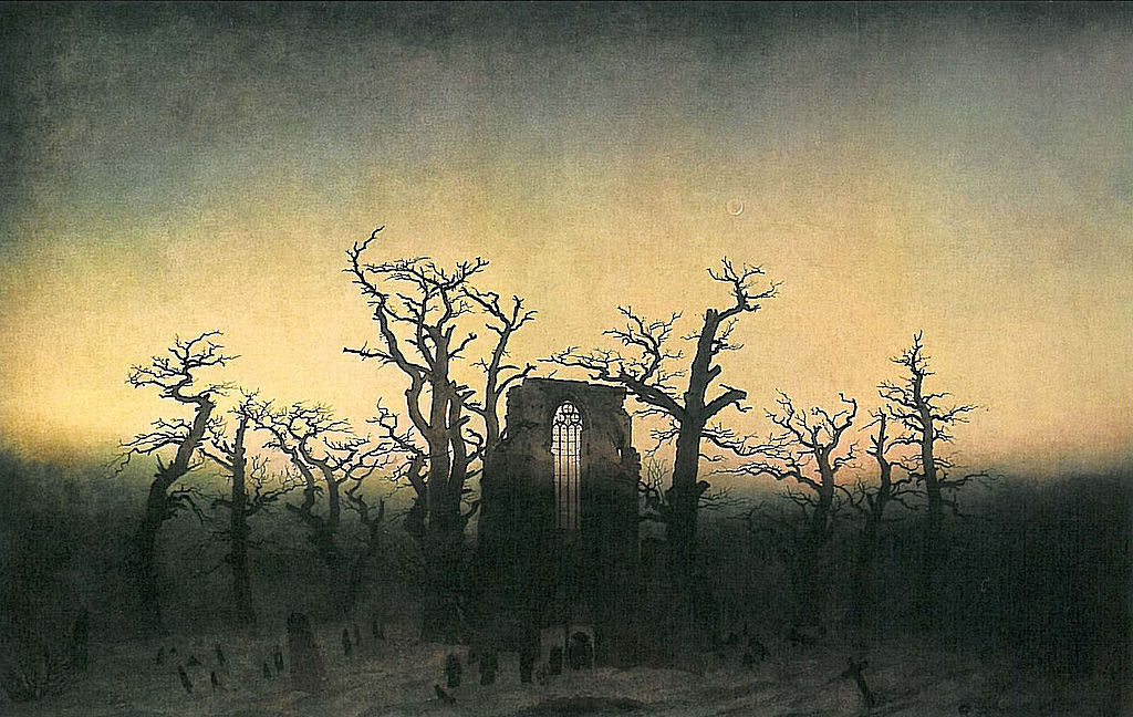 Abtei im Eichwald (C D Friedrich).jpg