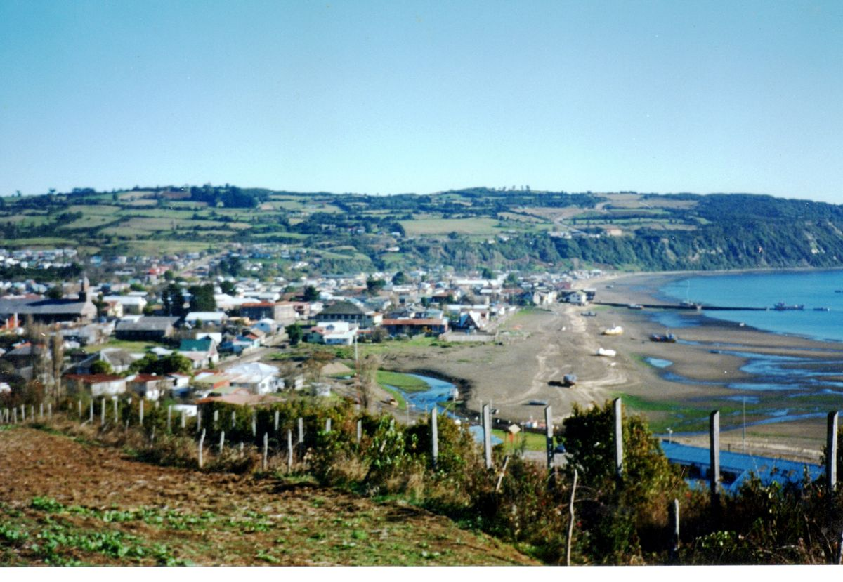 Chiloé – Wikipedia