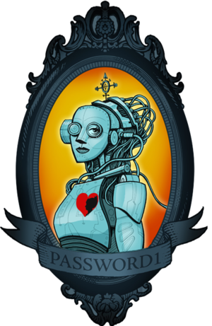 Ada Lovelace Day 2021 robot with badge.png