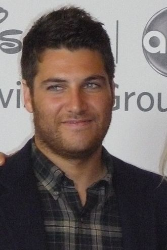 Adam Pally - Pally at TCA in 2010