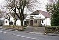 Adel War Memorial Hall - Church Lane - geograph.org.uk - 766966.jpg