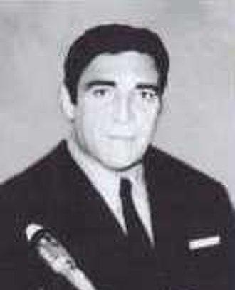 Adnan Al-Kaissie - Adnan Al-Kaissie in the early 1970s