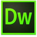 The new Adobe Dreamweaver icon