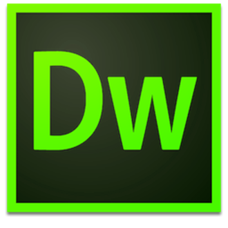 Adobe Dreamweaver - Image: Adobe Dreamweaver CS6 Icon
