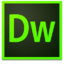 Иконка Adobe Dreamweaver CS6
