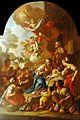 Adorazione dei Pastori - Francesco De Mura.jpg