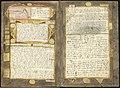 Adriaen Coenen's Visboeck - KB 78 E 54 - folios 031v (left) and 032r (right).jpg