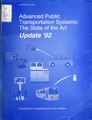 Advanced public transportation systems - the state of the art - update '92 (IA advancedpublictr00labe).pdf