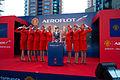 Aeroflot Manchester United Trophy Tour in Tokyo (13049118293).jpg