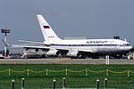 Aeroflot Russian International Airliness Ilyushin Il-96-300 (RA-96010-74393201007) (15788368223).jpg