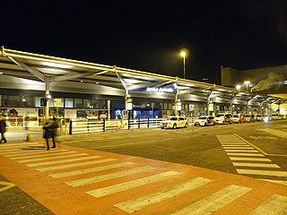 international airport serving Verona, Italy