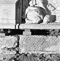 Afdruk van het puntijzer in de aangegoten kalkspecie Vierschaar - Amsterdam - 20011776 - RCE.jpg