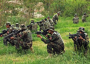 afghan national army commando corps - wikipedia
