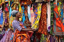 Wholesale African Clothing Store In New York