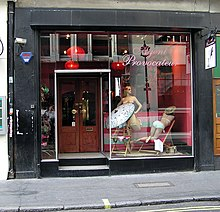 Soho wikipedia - Boutique lego londres ...