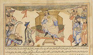Sultan of Seljuq