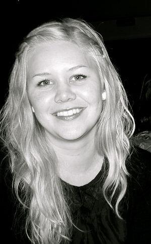 Aina Basso - Basso in 2009