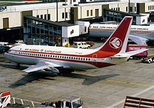 Air Algerie Wikipedia