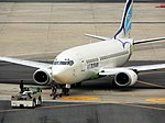 Air Busan B737-58E (HL7232) after pushback.jpg