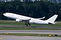 AlMasria Universal Airlines Airbus A330-200 SU-TCH (41623572844).jpg