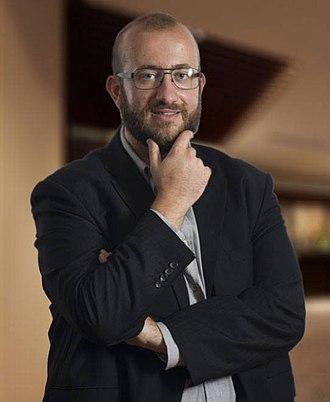 Alan Abela-Wadge - Alan Abela-Wadge in 2015