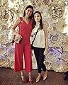 Aleksandra Osman with her daughter.jpg