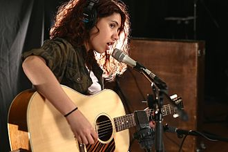 Alessia Cara - Cara at WFUV June 2015