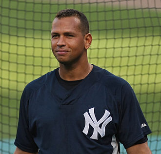 2009 in baseball - A-Rod had a busy month of February