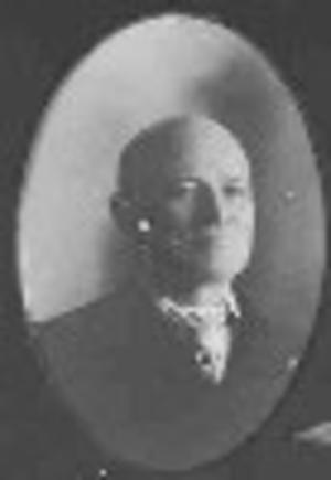 Alec Lamont - Image: Alexander James Lamont Queensland Politician