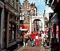 Alkmaar, in front of the Bathbrug.jpg